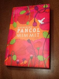 Katherine Pancolin Mimmit aloittaa uuden trilogian.