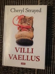 Villi vaellus kertoo nuoren naisen pitkästä vaelluksesta, jonka aikana hän löytää itsestään uutta itsevarmuutta ja vahvuutta oikaista elämänsä kurssi.