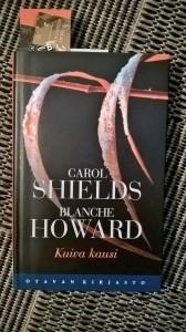 Carol Shieldsin ja Blanche Howardin kirjeromaanissa pohditaan kestääkö parisuhde pitkän eron.